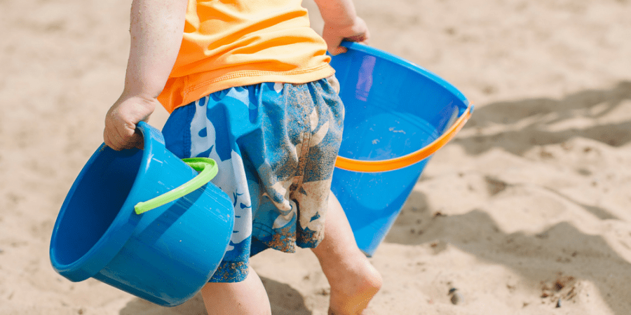 Summer Fun for Introverts | Summer Activities to Refill Your Energy Bucket