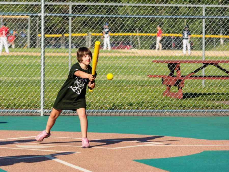 Miracle League Baseball | Up North Parent | Special Needs Baseball Minnesota
