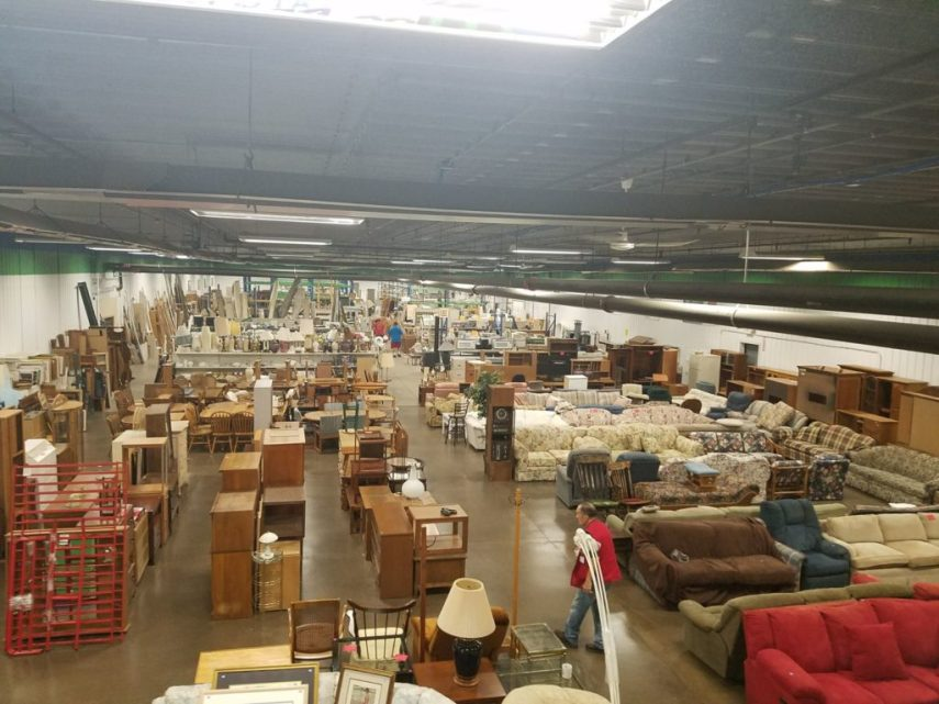 Habitat for Humanity ReStore | Thrift Stores in the Brainerd Lakes Area