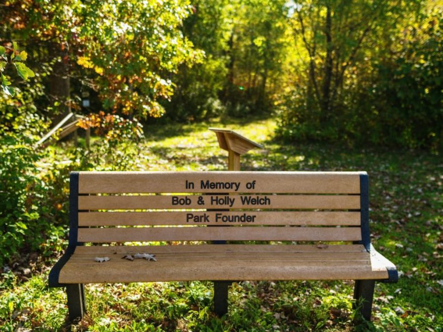 St. Mathias Heritage Trail   Brainerd Lakes Area