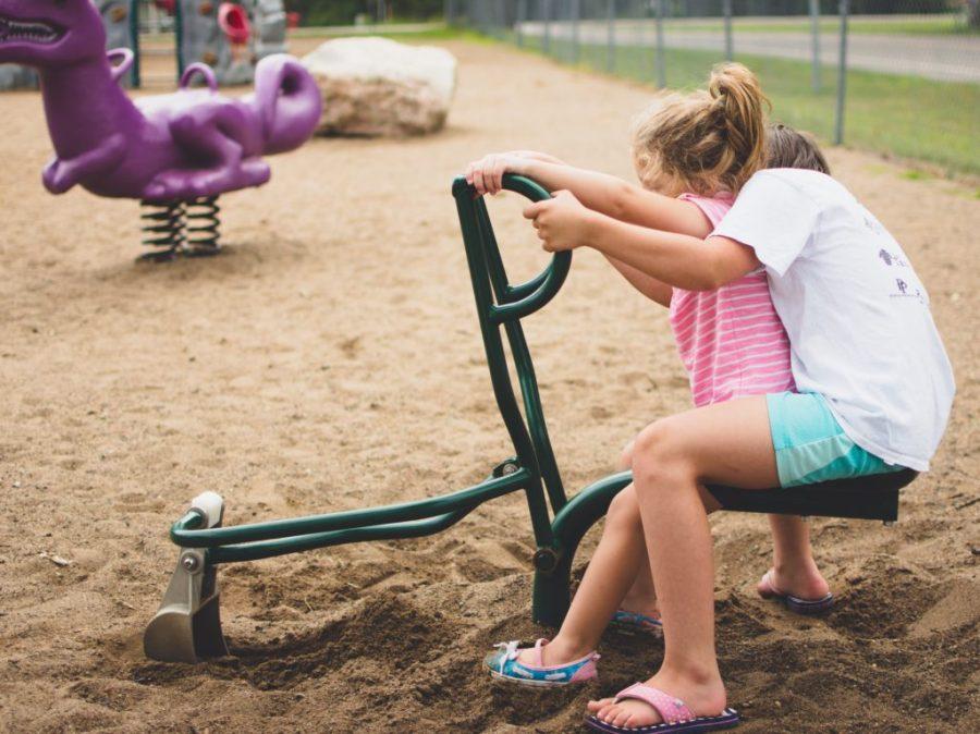 Oscar Kristofferson Park | Baxter MN