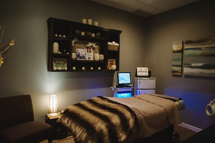 Rock Your Age | Infinity Medspa of Baxter | Up North Parent | Skin Care Tips