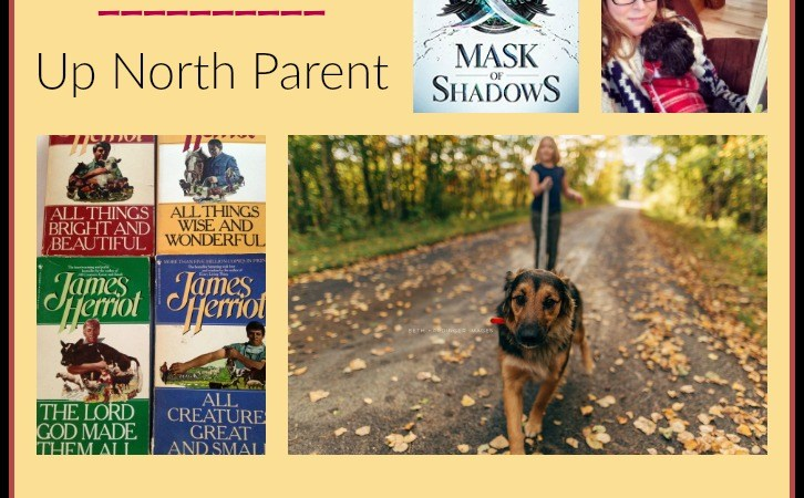 Books and Pets to Curl Up With This Fall