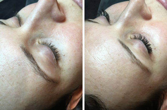 Eyelash Extensions, What How and WHY? | Up North Parent in Brainerd, Minnesota | Second Glance Beauty Lounge