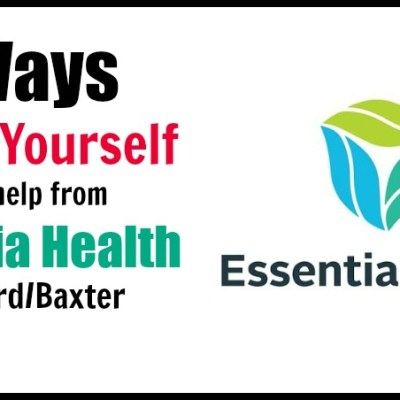 Seven Ways to Love Yourself and Live Your Best Life with Help from Essentia Health