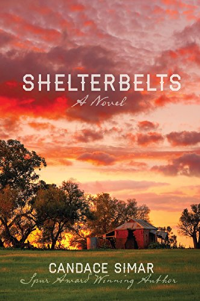 Shelterbelts by Candace Simar