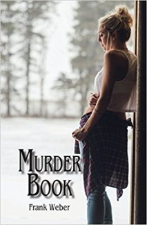 Murder Book by Frank Weber