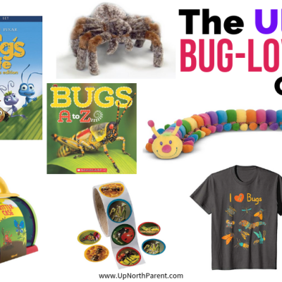 The Ultimate Gift Guide for Bug-Loving Kids | Gift Ideas for Kids Who Love Bugs