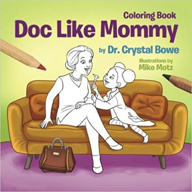 diverse coloring books