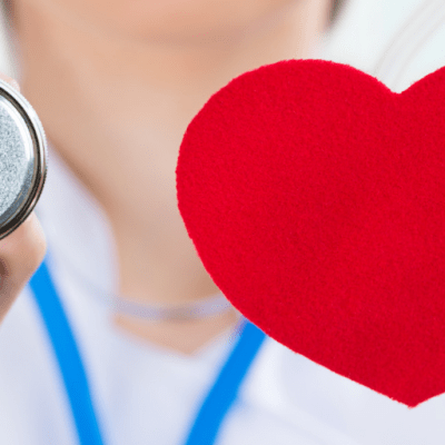 Heart Healthy Tips for Women
