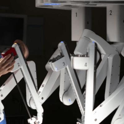 The da Vinci® Surgical Robot | Enhancing Patient Care at Essential Health