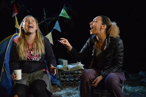 All The Little Lights to play at the Arcola Theatre