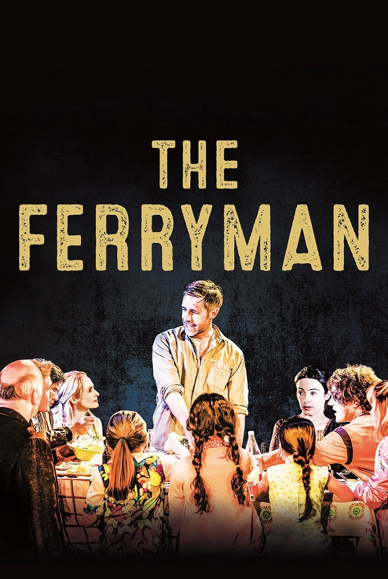 THE FERRYMAN Extends Booking