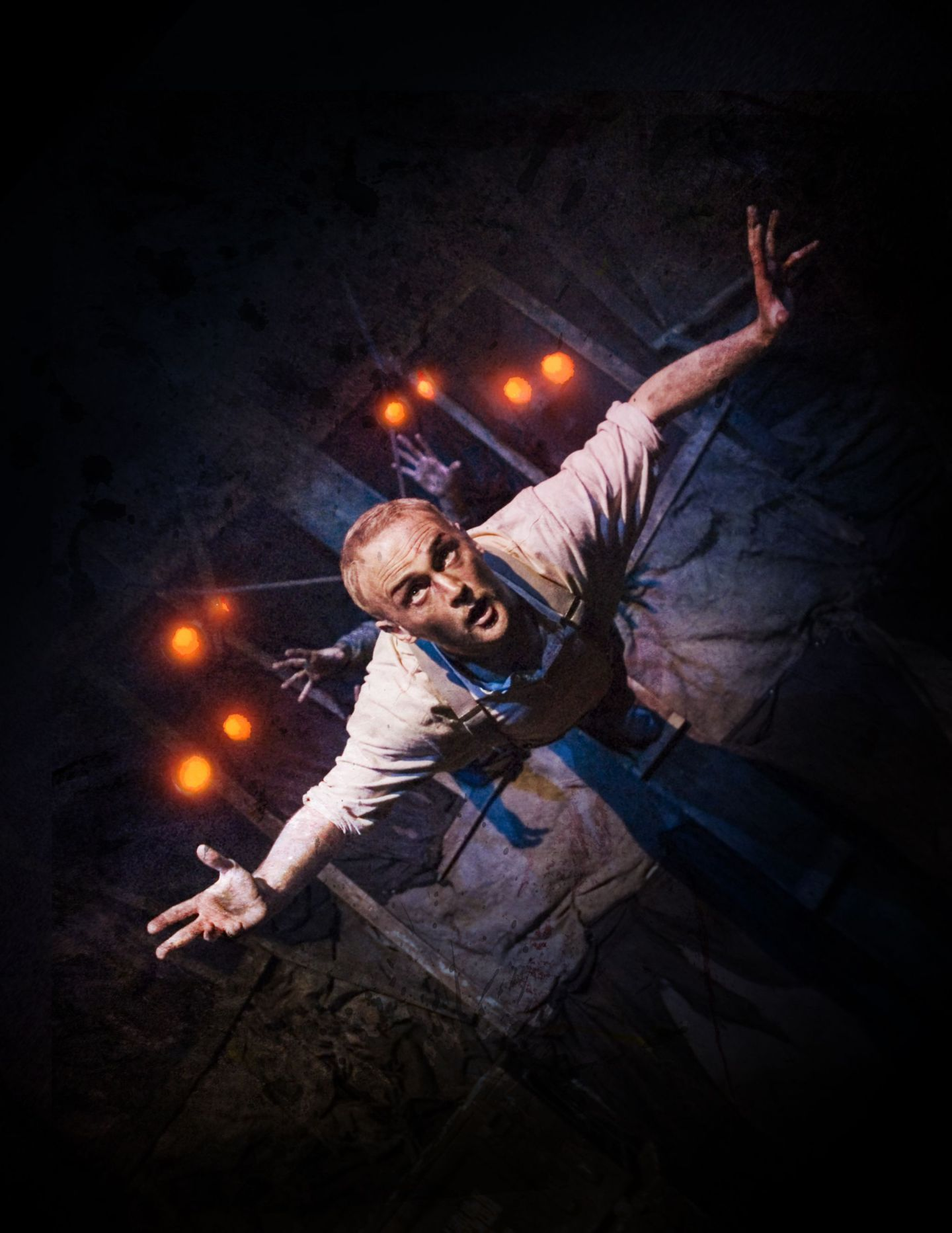 The Trench to play at Southwark Playhouse