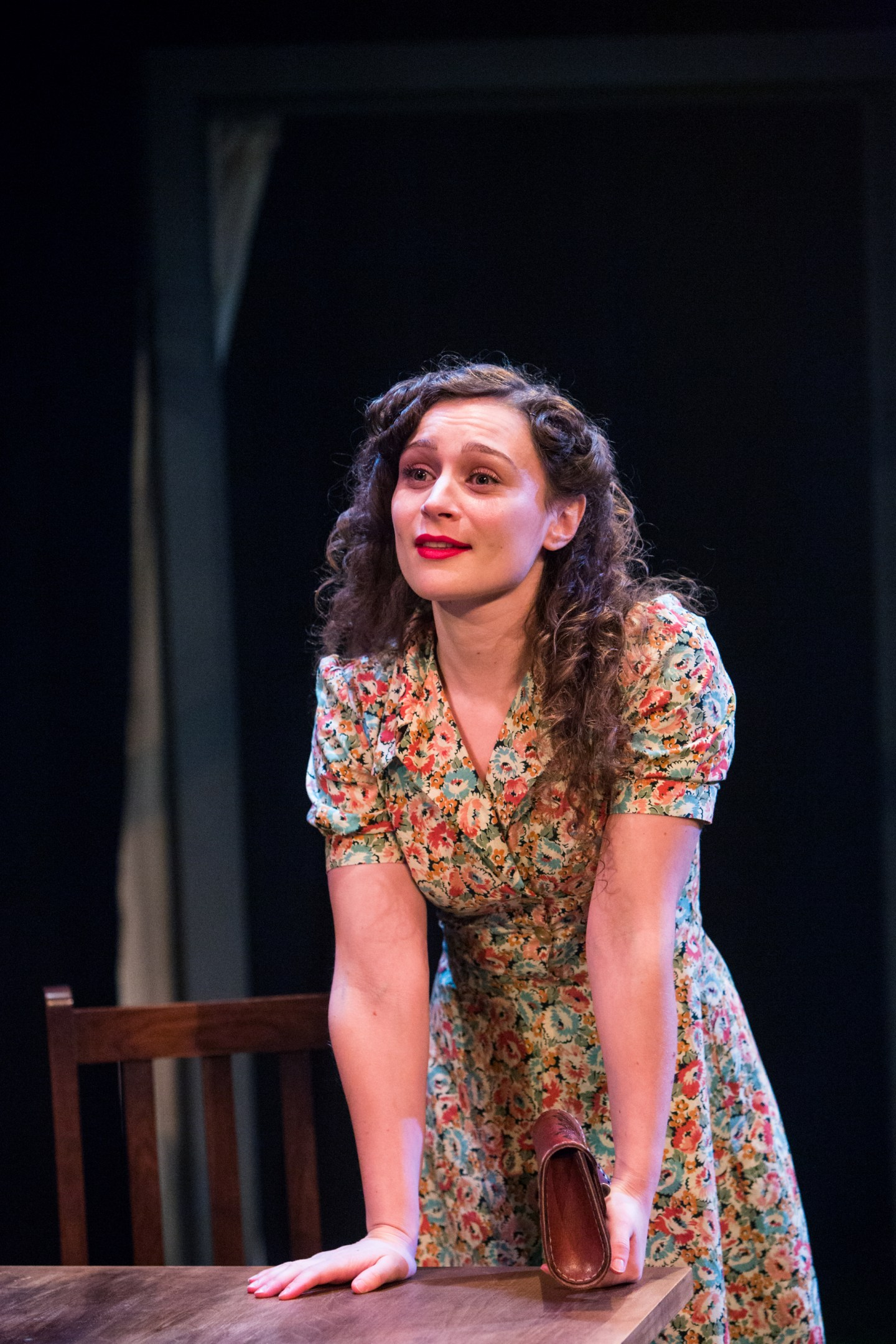 Review: ★★★ After The Ball, Upstairs at the Gatehouse
