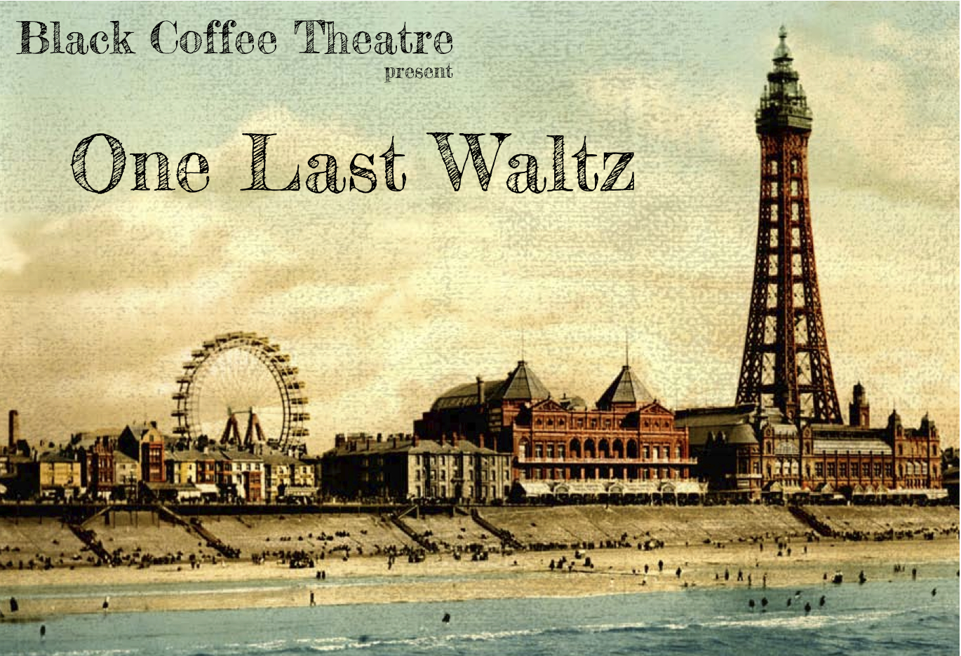 Review: ★★ One Last Waltz, Greenwich Theatre