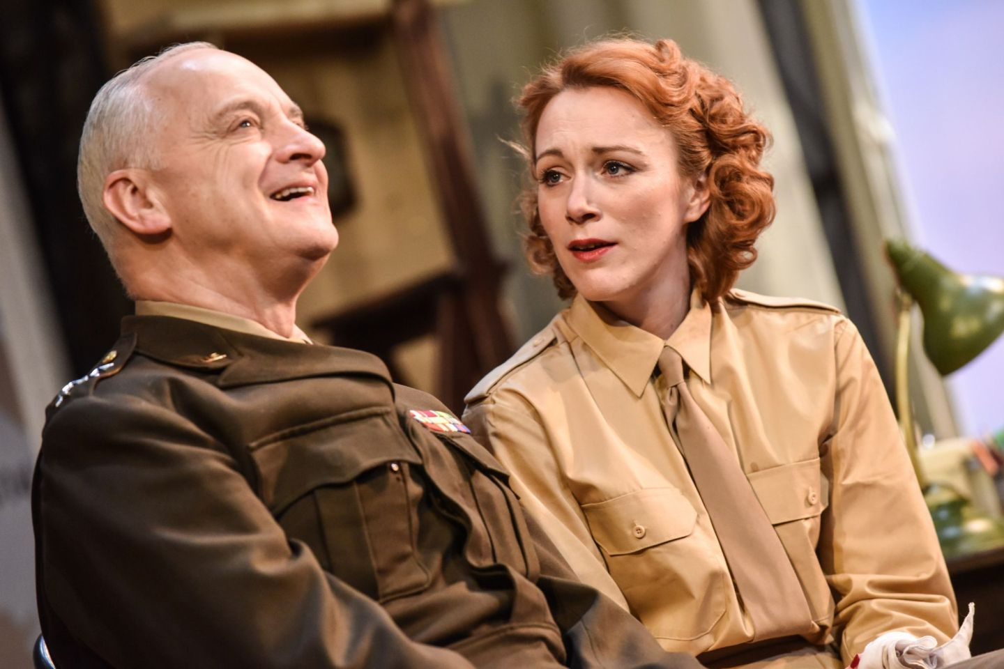 Review: ★★★★★ Pressure, Ambassadors Theatre
