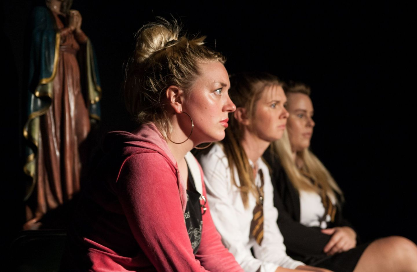 Review: ★★★ Immaculate Correction, King's Head Theatre