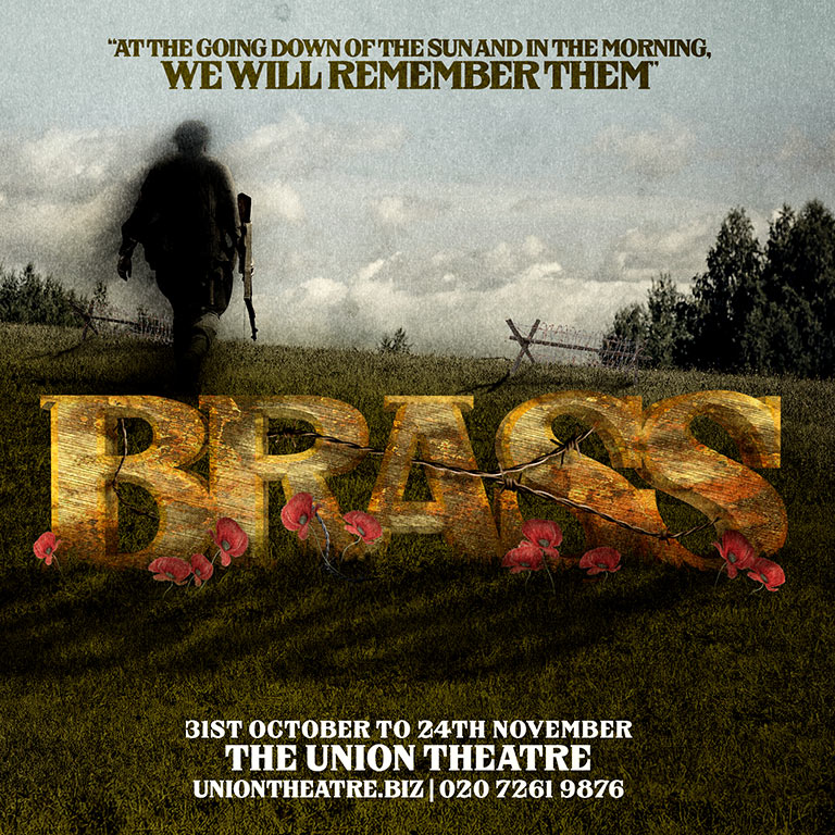 Review: ★★★★ Brass, The Union Theatre