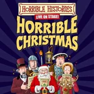 Review: ★★★★ Horrible Christmas, Alexandra Palace