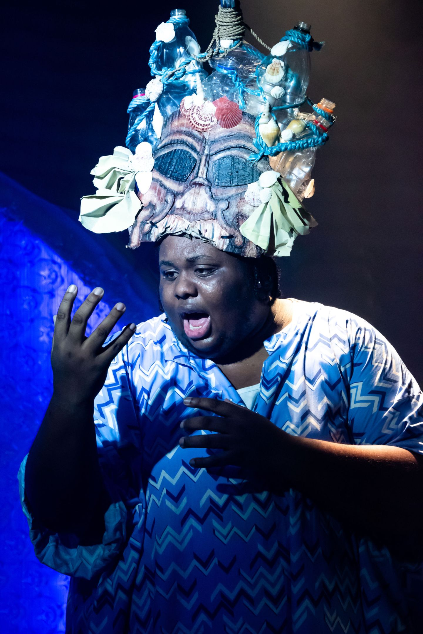 REVIEW: ★★★★ ONCE ON THIS ISLAND, SOUTHWARK PLAYHOUSE