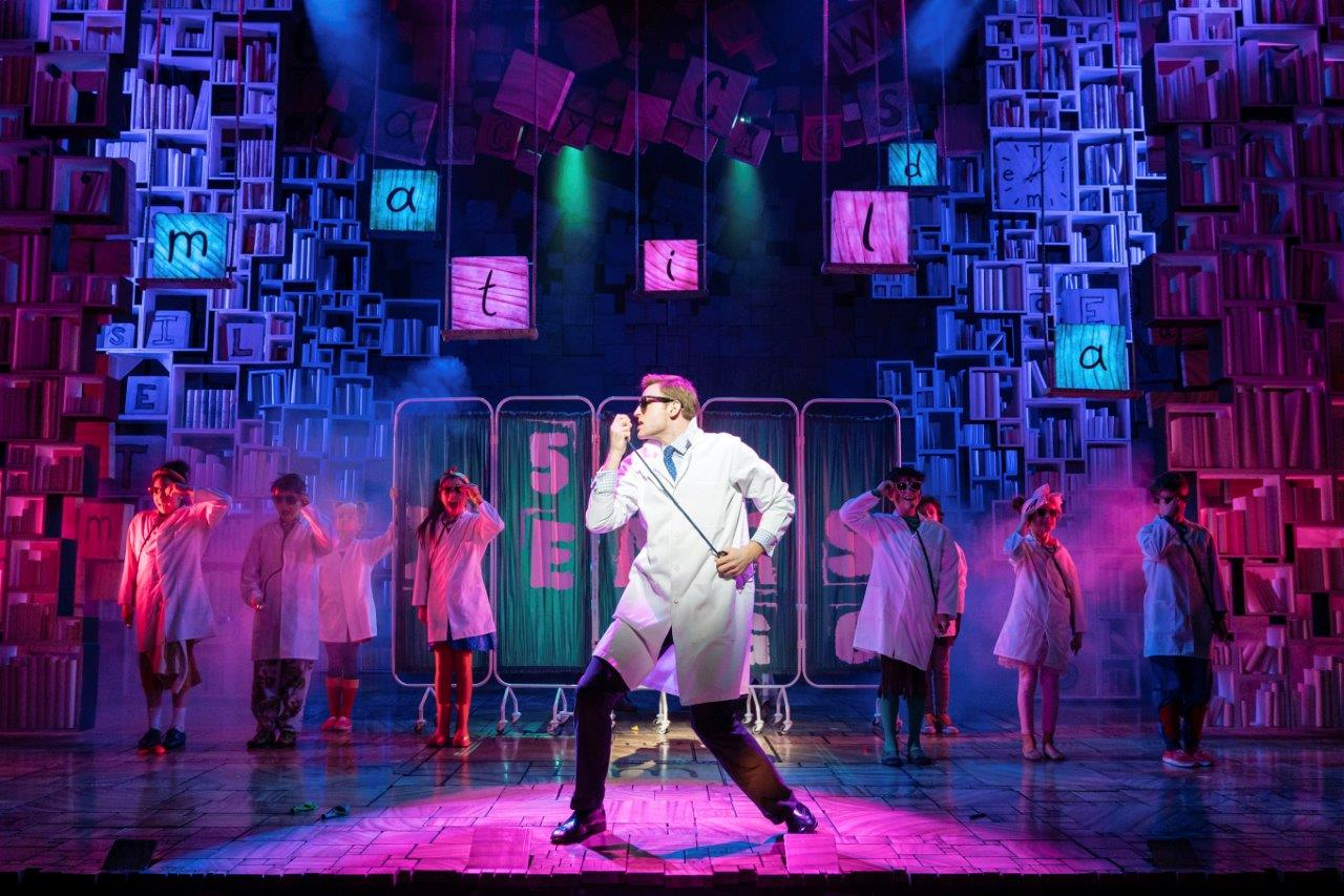 Review: ★★★★★ Matilda the Musical, Cambridge Theatre