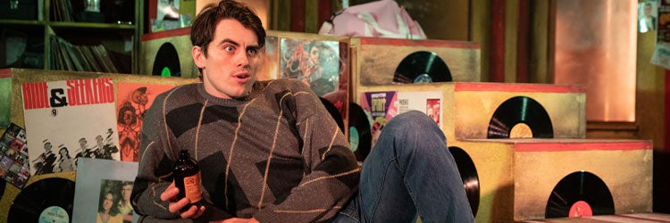 Review: ★★★★★ High Fidelity, Turbine Theatre
