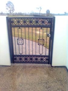 Aluminium gate brisbane south