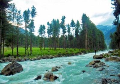 panjkor-river