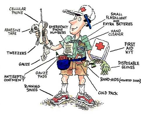 Emergency Preparedness: Do Your Research Become a Prepper
