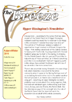 Breeze Autumn – Issue 3