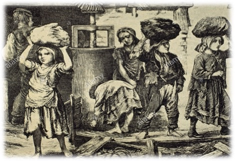 """Child Labour in 19th Century Oxfordshire"" – 12 March"