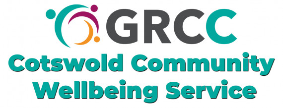 GRCC – Cotswold Community Wellbeing Service