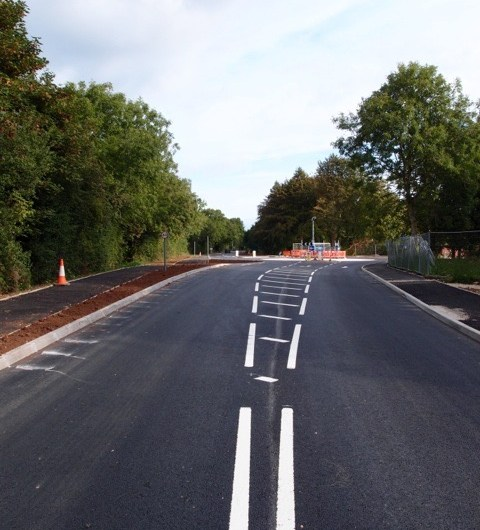 Cheltenham road scheme to be revisited following inspection