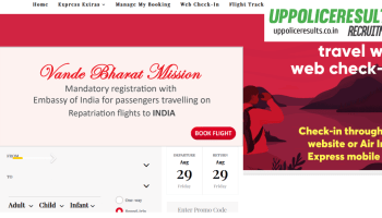 Air India Express Recruitment Apply now For the Vacancy