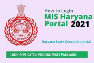 Saksham Haryana education portal