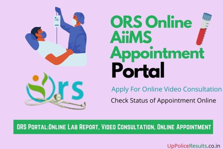 ors aiims appointment