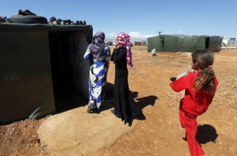 زواج القاصرات: تحذير أممي ومشروع قانون لبناني