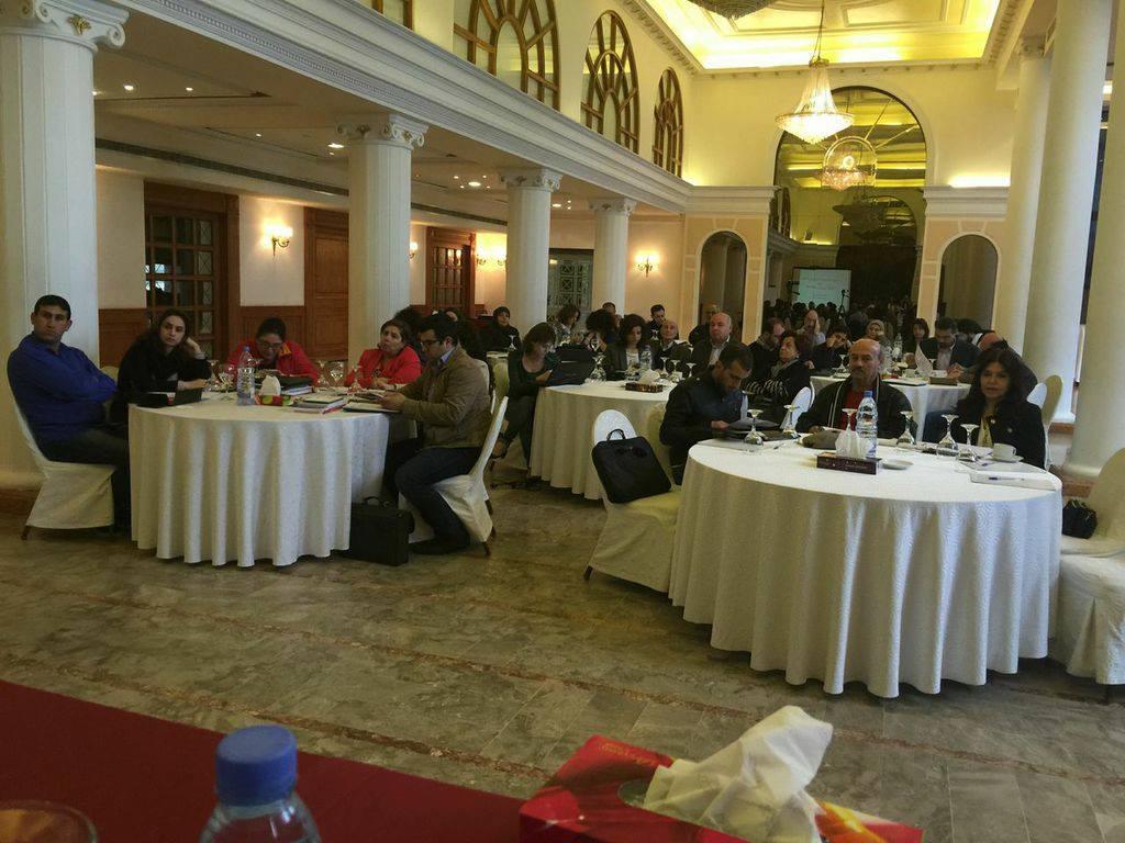 """ورقة خلفية للقاء التشاوري الوطني لمنظمات المجتمع المدني في لبنان لمناقشة مسودات التقارير المشتركة  """"الاستعراض الدوري الشامل"""""""