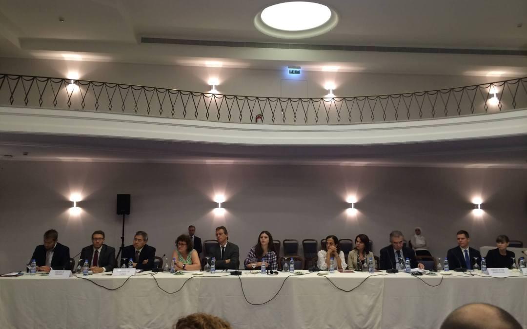 الدولة اللبنانية «تتجمل» استعداداً لجنيف المجتمع المدني يُودٍع سفراء مجلس حقوق الإنسان توصياتٍه