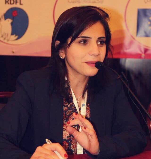 اوضاع سجون النساء في لبنان – منار زعيتر