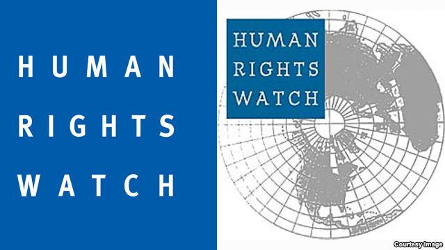 تقرير هيومن رايتس ووتش عن لبنان الى المراجعة الدورية الشاملة