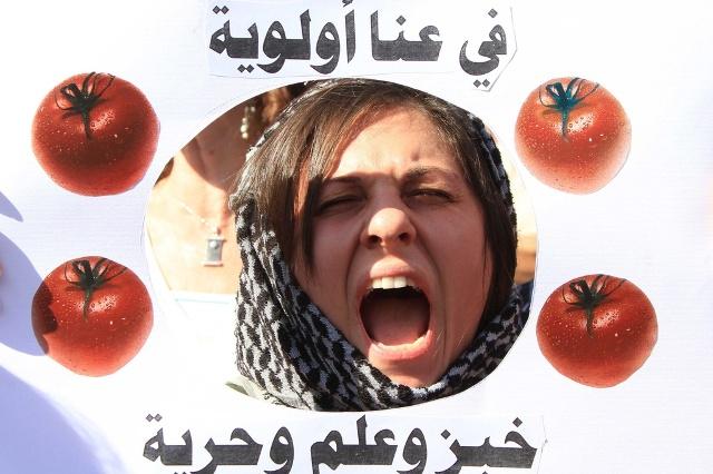 معالجة تحديات وصول المرأة للعدالة في لبنان