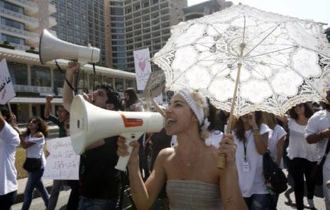 حالة حقوق الإنسان في لبنان تزداد سوءاً