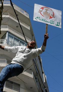 المجتمع المدني جاهز لاستحقاق حقوق الانسان في جنيف