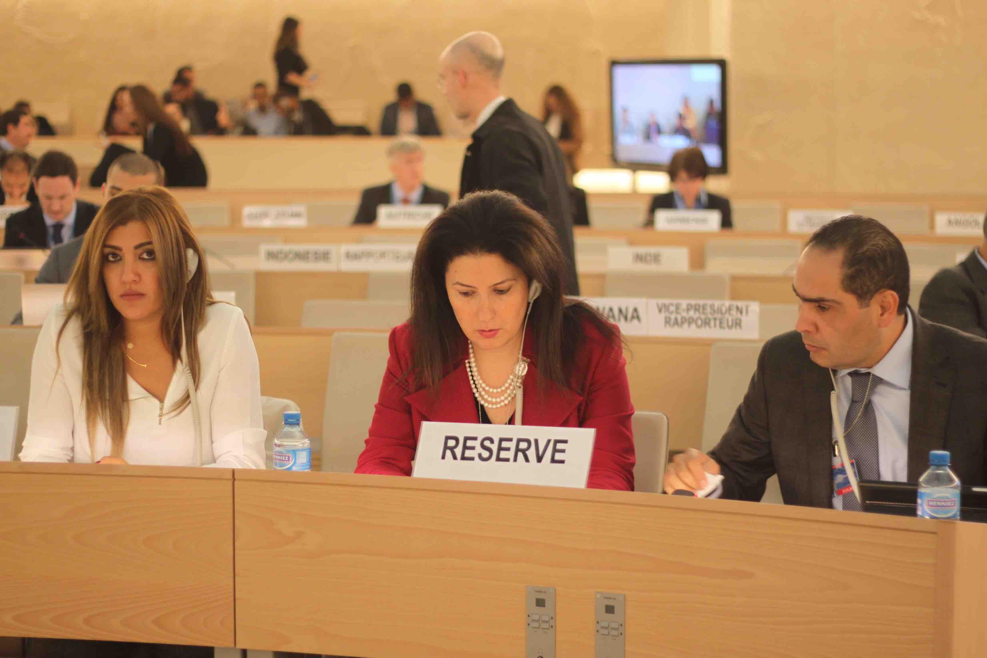 لبنان في امتحان حقوق الإنسان: ٢٤٦ توصية في الانتظار