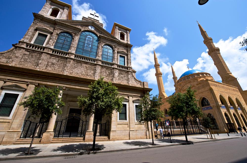 حرية الدين في لبنان من منظور المقرر الاممي الخاص Heiner Bielefedt
