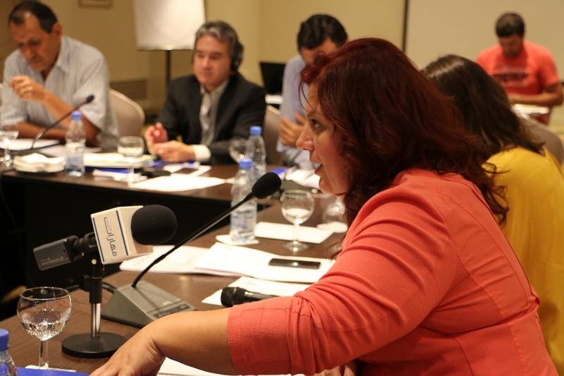 دور الاعلام في تعزيز السلام والاستقرار الاجتماعي