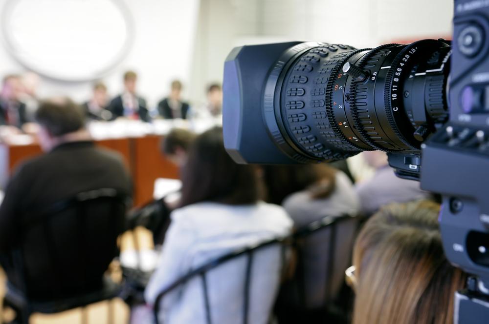 اجتماع لـ OHCHR حول دور وسائل الإعلام في تعزيز المعرفة المتعلّقة بـ UPR