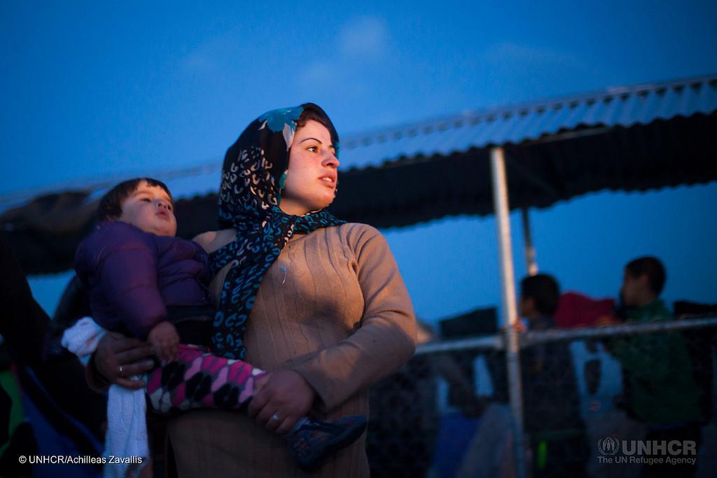 مساندة جديدة للاجئين والمجتمعات المضيفة في الأردن ولبنان ترفع إجمالي التمويل إلى مليار دولار